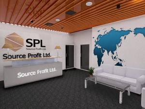 Interior Lobby Source Profit Ltd.
