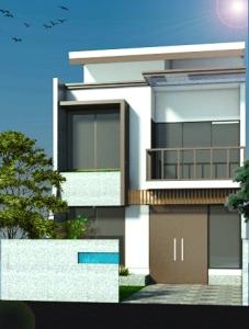 Puri kembangan Desain rumah renovasi